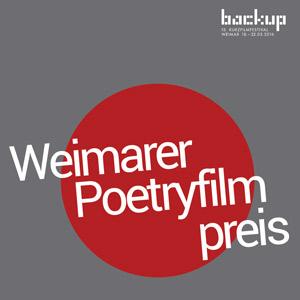 Poetryfilmpreis-Logo