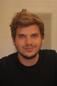Portrait Manuel Inacker